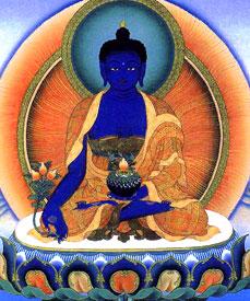 healing-buddha